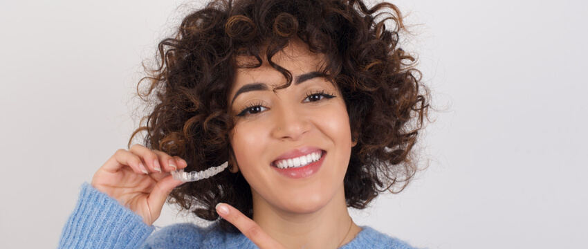 How Does Invisalign Work To Straighten Crooked Teeth?